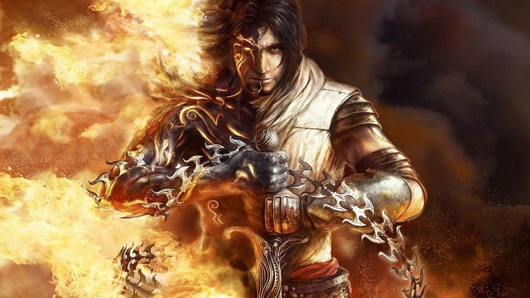 Prince Of Persia: The Two Thrones HD Wallpapers