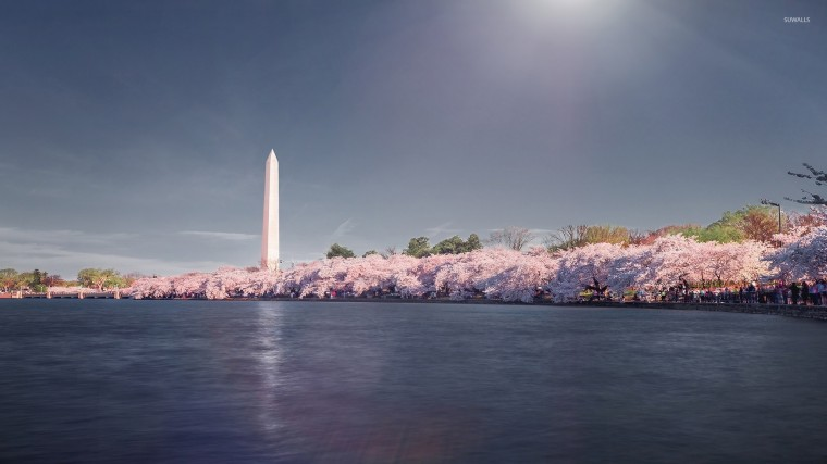 Washington Monument Wallpapers