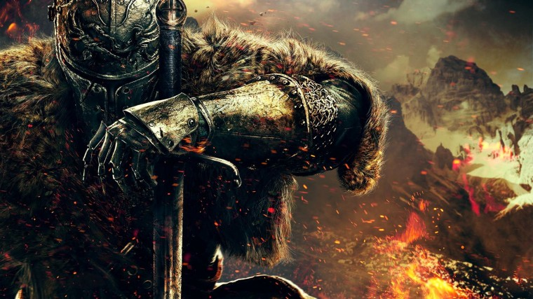 Dark Souls HD Wallpapers