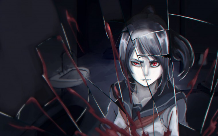 Yandere simulator HD Wallpapers