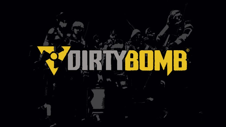 Dirty Bomb HD Wallpapers