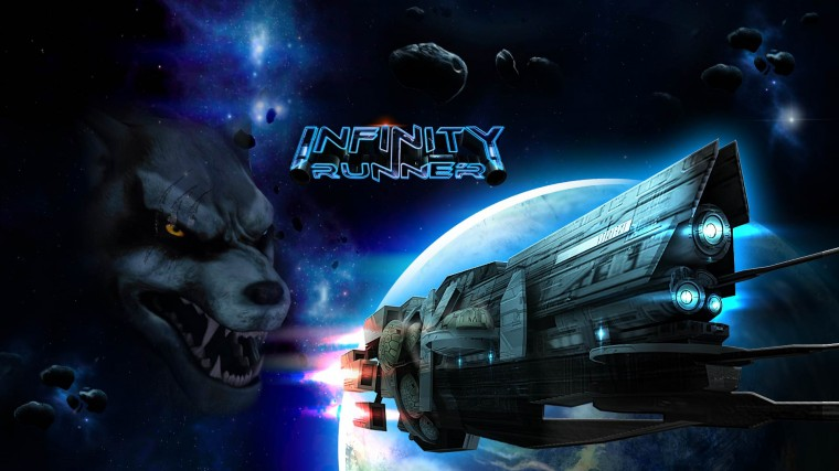 Infinity Runner HD Wallpapers
