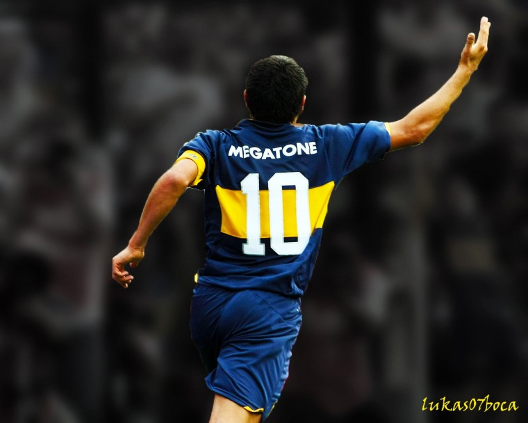 Juan Roman Riquelme Wallpapers