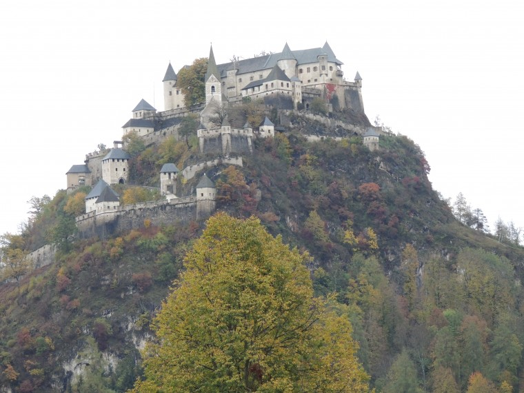 Forchtenstein Castle Wallpapers