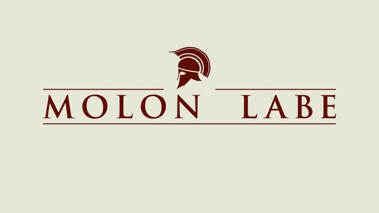 Molon Labe Wallpapers
