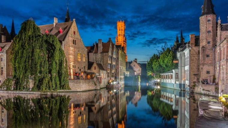 Bruges Wallpapers