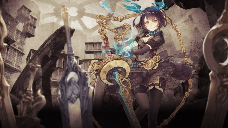 SINoALICE HD Wallpapers
