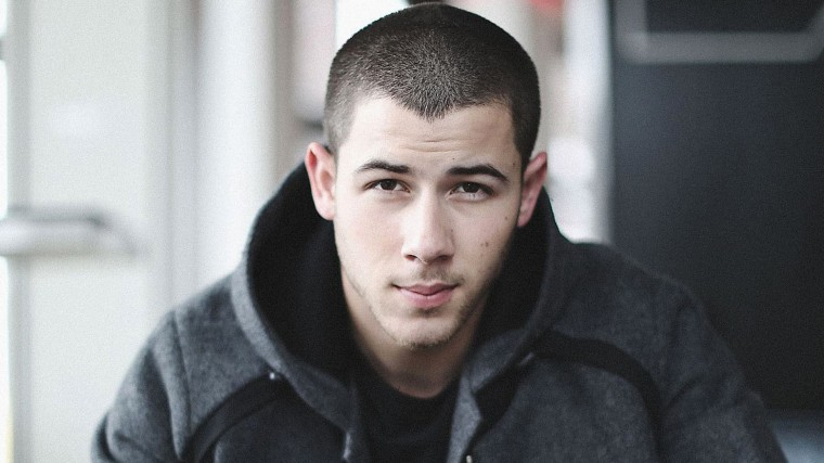 Nick Jonas Wallpapers
