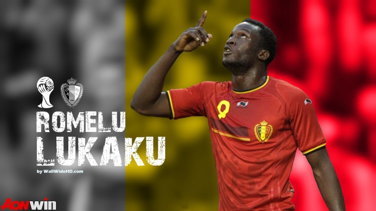 Romelu Lukaku Wallpapers