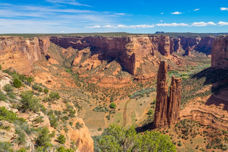 Canyon De Chelly National Monument Wallpapers