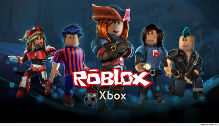 Roblox HD Wallpapers
