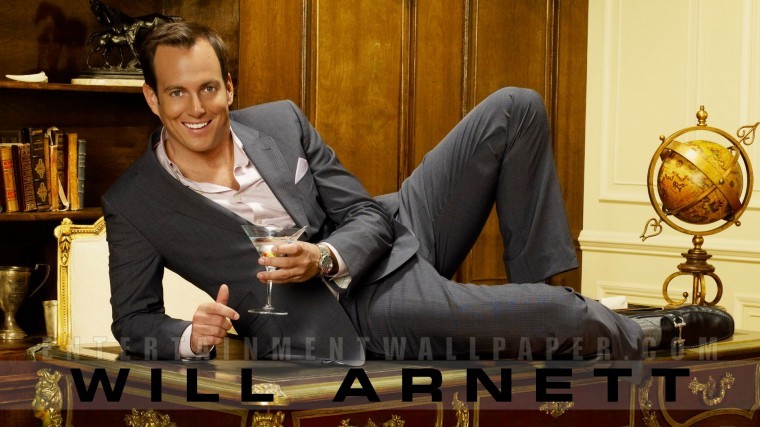 Will Arnett Wallpapers