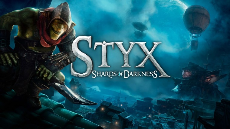 Styx: Shards Of Darkness HD Wallpapers