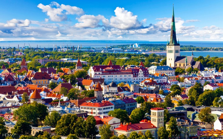 Tallinn Wallpapers