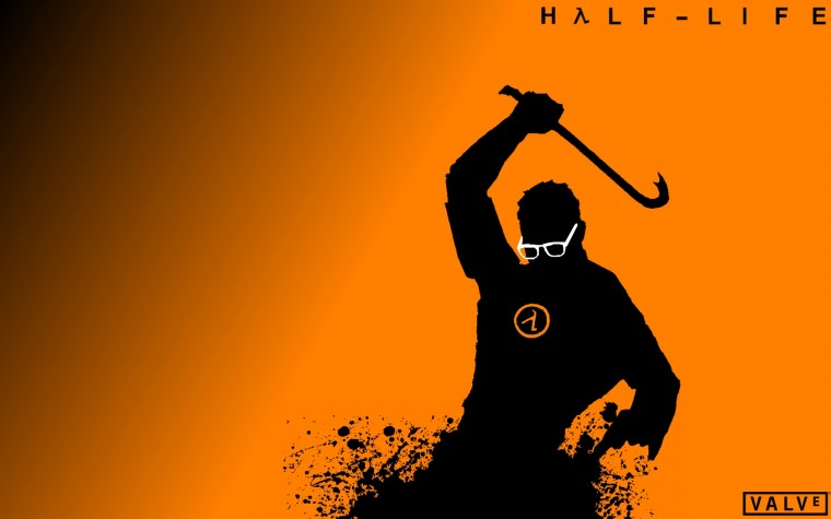 Half-life HD Wallpapers