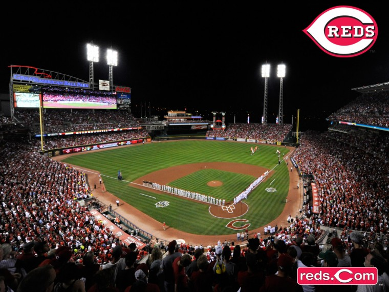 Cincinnati Reds Wallpapers