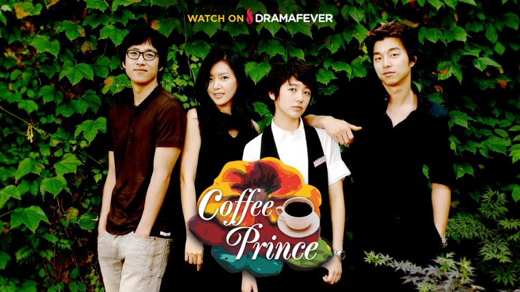 Coffee Prince Wallpapers