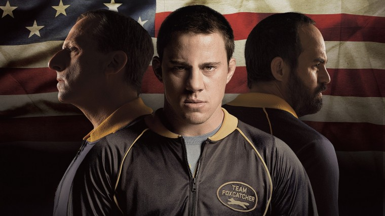 Foxcatcher Wallpapers