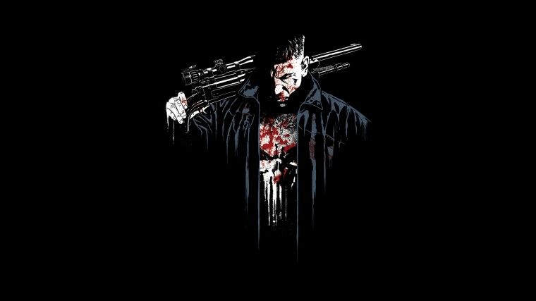 Punisher Wallpapers