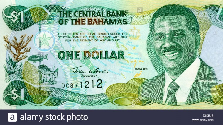 Bahamian dollar Wallpapers