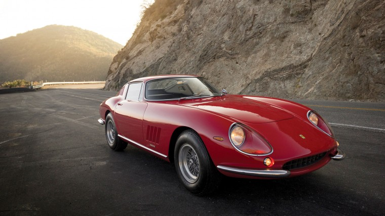 Ferrari 275 GTB Wallpapers