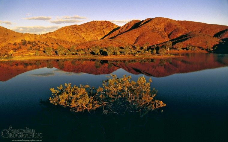 Flinders Ranges Wallpapers