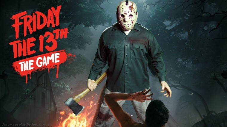 Friday the 13th: The Game HD Wallpapers