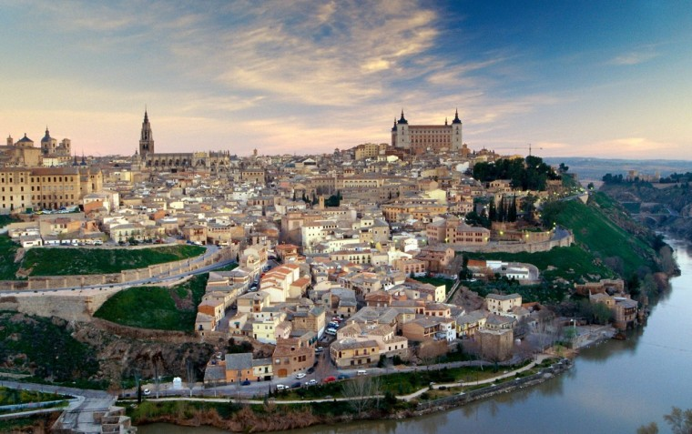 Toledo Wallpapers