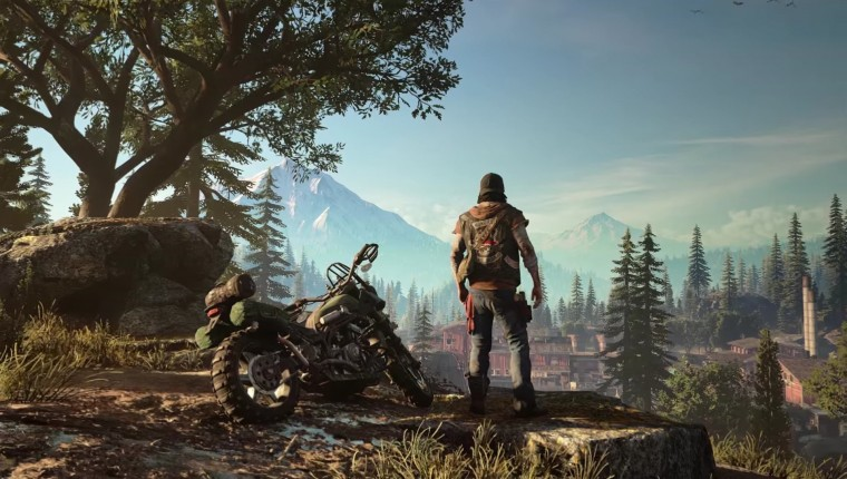 Days Gone HD Wallpapers