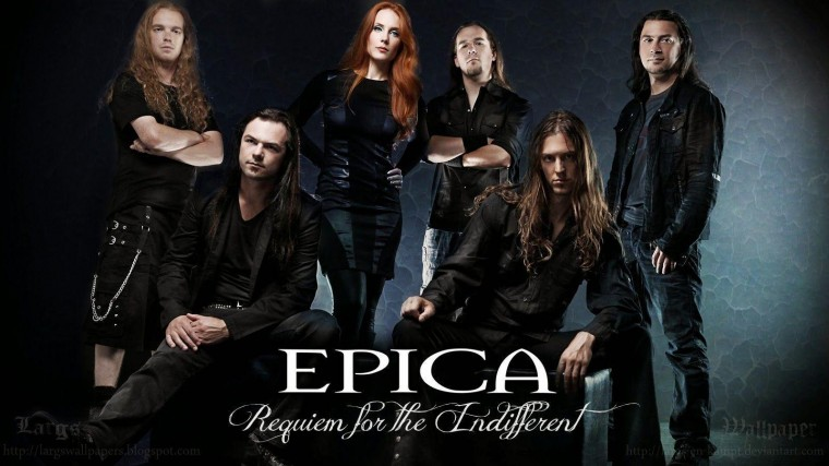 Epica Wallpapers