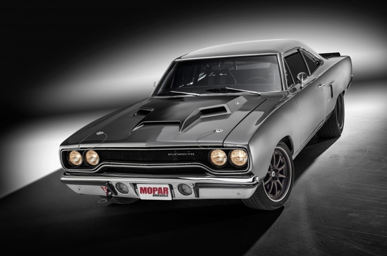 Plymouth Road Runner Wallpapers