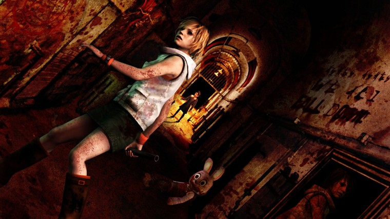 Silent Hill 3 HD Wallpapers