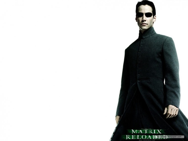The Matrix Reloaded Wallpapers