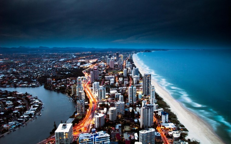 Gold Coast Wallpapers