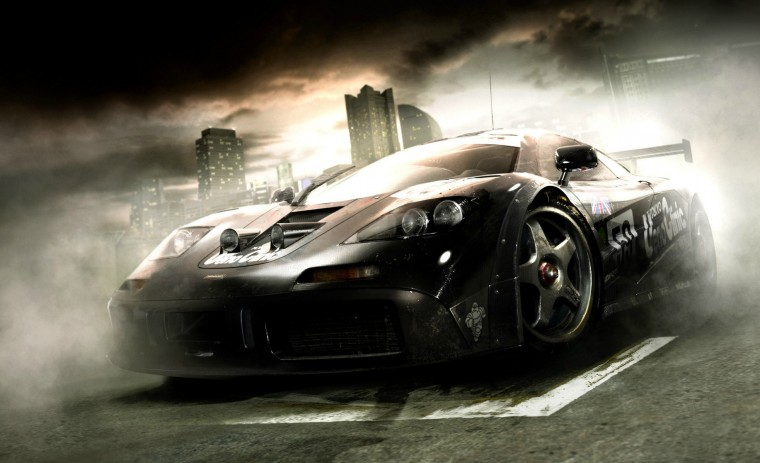 Race Driver: Grid HD Wallpapers