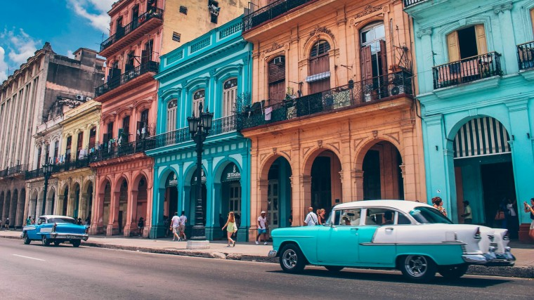 Havana Wallpapers