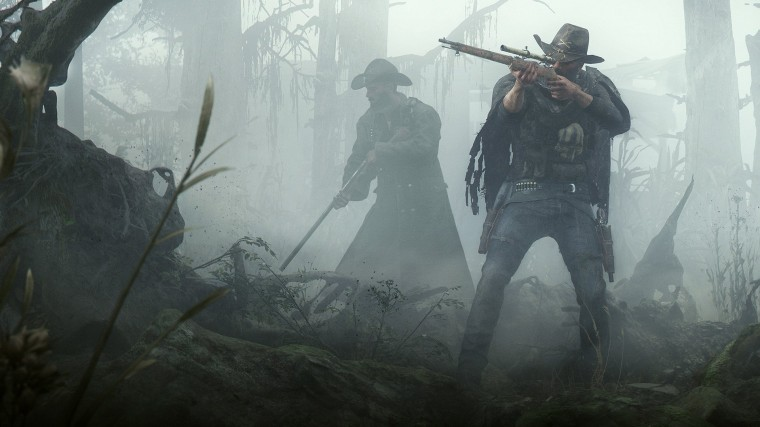 Hunt Showdown HD Wallpapers