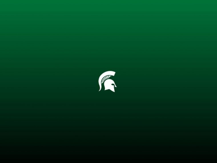 Michigan State Desktop