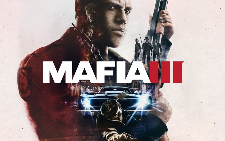Mafia III HD Wallpapers
