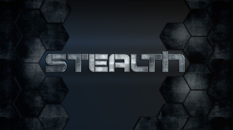 Stealth Wallpapers