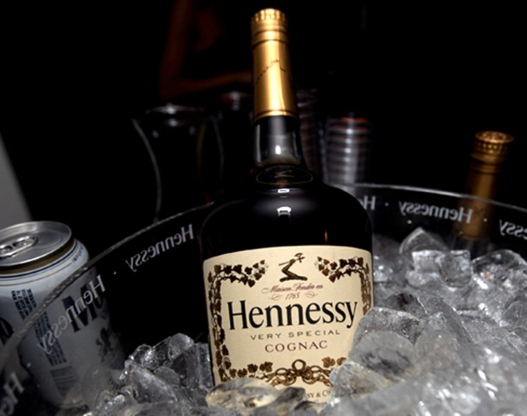 Hennessy Wallpapers