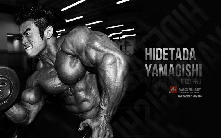 Hidetada Yamagishi Wallpapers