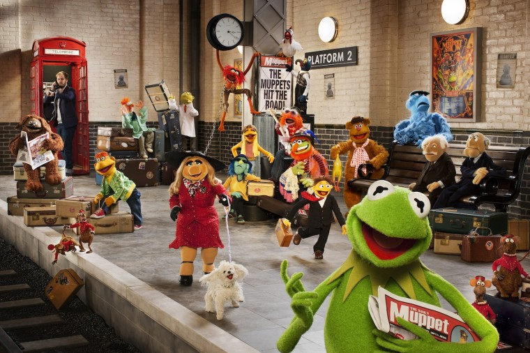 The Muppet Show Wallpapers