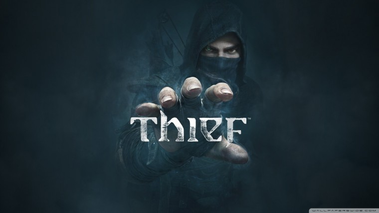 Thief HD Wallpapers