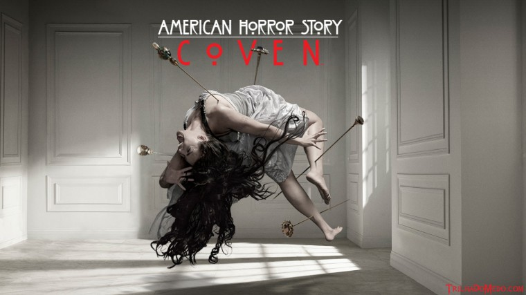 American Horror Story: Coven Wallpapers