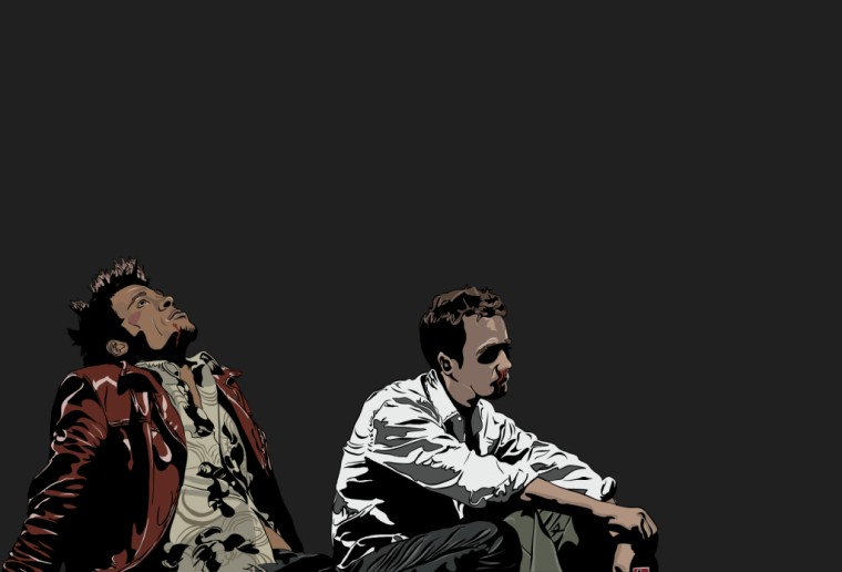 Fight Club Wallpapers