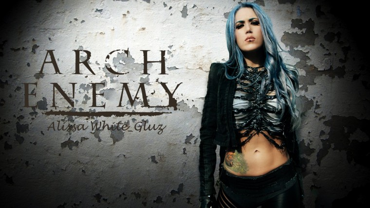 Arch Enemy Wallpapers