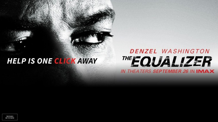 The Equalizer Wallpapers