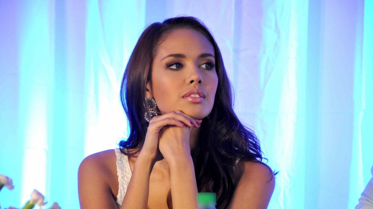 Megan Young Wallpapers