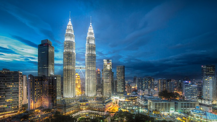 Petronas Towers Wallpapers